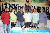 Ra Ra Krishnayya Movie press meet Photos-thumbnail-1