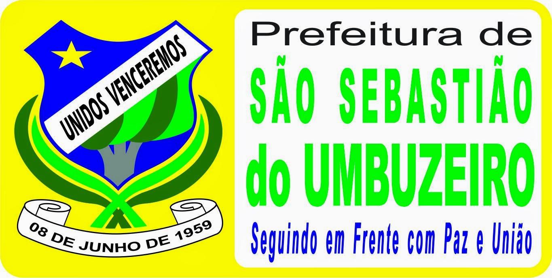 prefeitura municipal de são sebastião do umbuzeiro