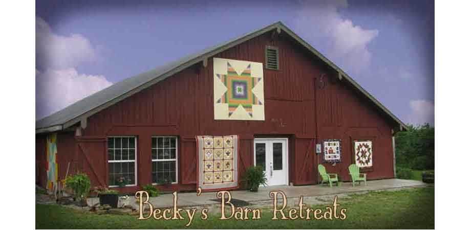 Becky's Quilt Barn