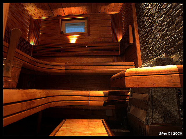 How to take a sauna in Helsinki - CNN.com