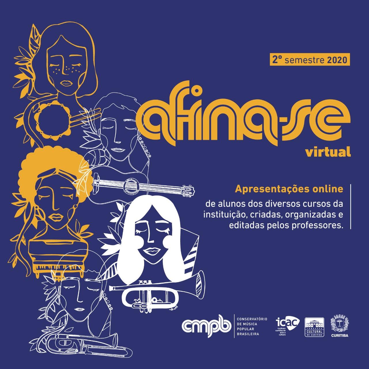 CONHEÇA O NOSSO FACEBOOK OFICIAL E CONFIRA AS NOSSAS APRESENTAÇÕES DE ALUNOS - 2º sem 2020!