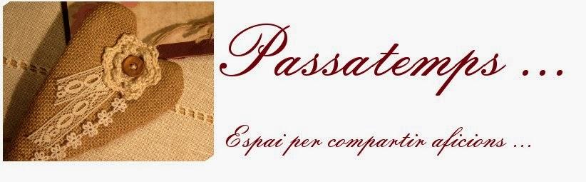PASSATEMPS ...