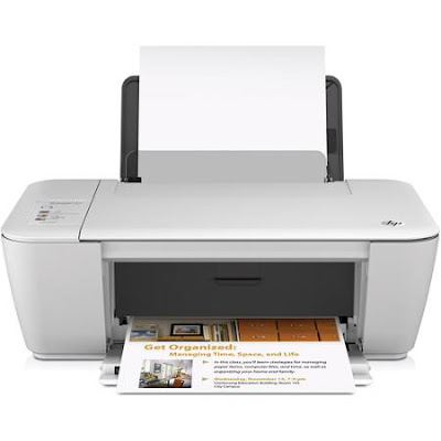 HP Deskjet 1512 Driver Download
