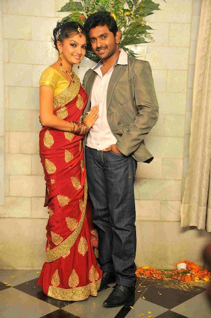 Ee Bhoomi Aa Bhanu Cinema stills-3