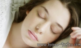 Cara Agar Bisa Tidur Nyenyak - [www.kupas-tuntas.com]