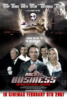 Back in Business (2007) Filme 2014