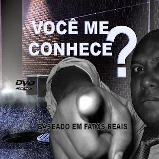Download – Você me Conhece? – DVDRip AVI Nacional