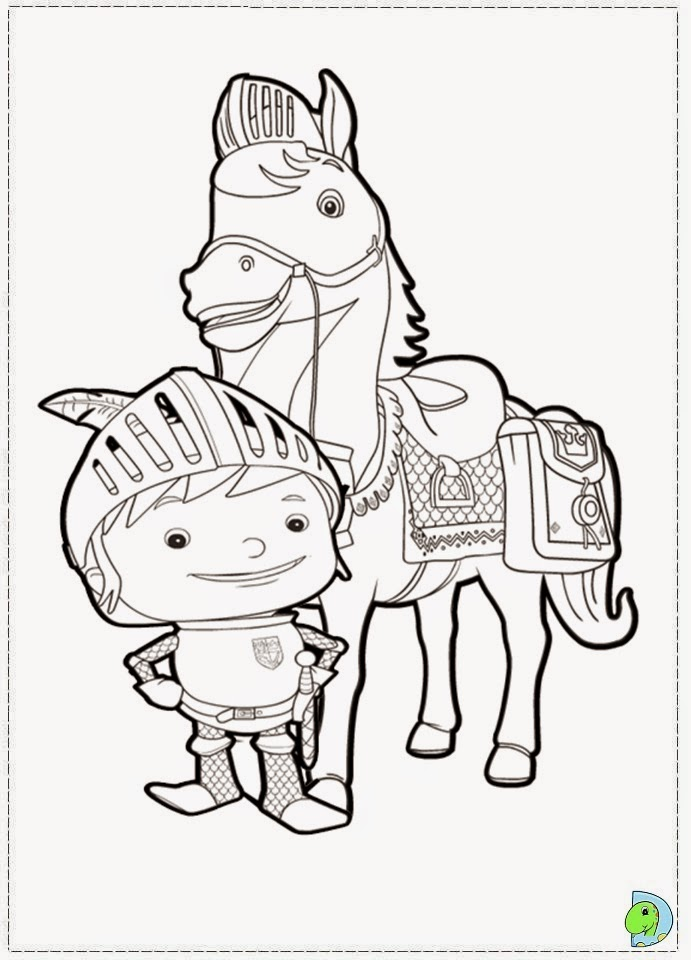 mikes restaurant coloring pages - photo#42