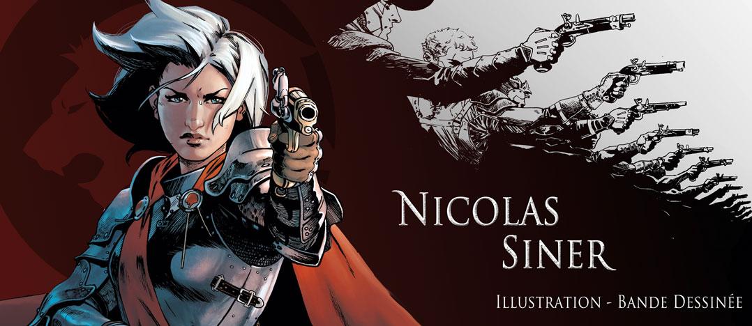 Nicolas Siner