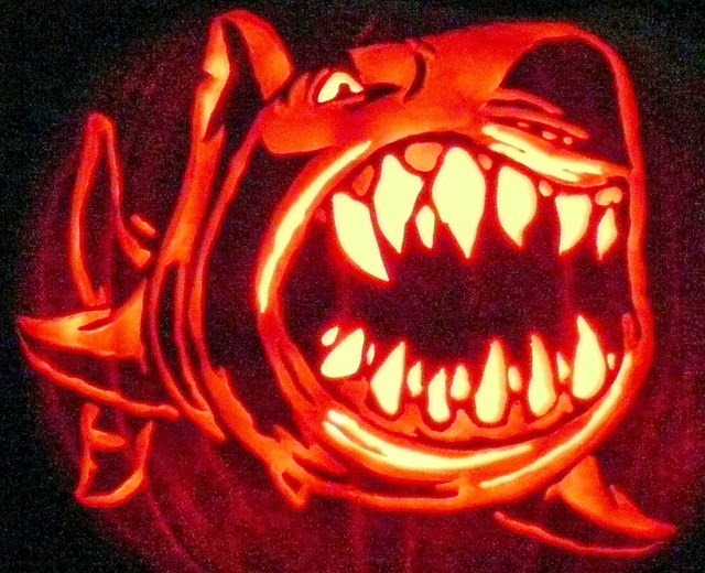 Pumpkin carving ideas for halloween 2017 latest editions Awesome pumpkin designs