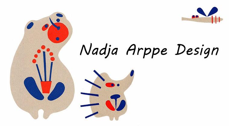 Nadja Arppe Design