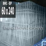 Harga Pagar BRC Terbaru
