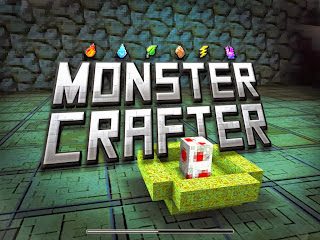 Monster Crafter Hack