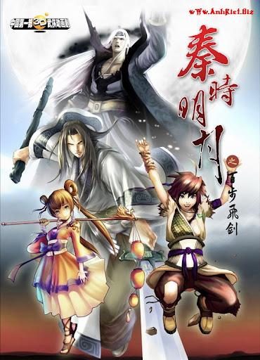 Vạn Lý Trường Thành 2012 movie poster