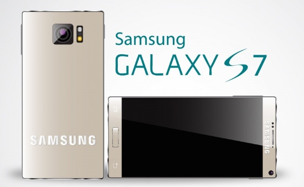 Samsung galaxy s7 release date