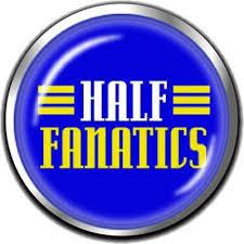 Half Fanatic #10824