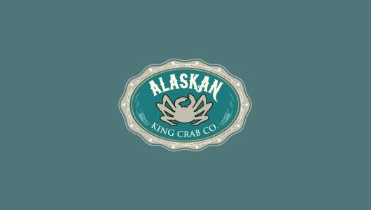 crab logo design