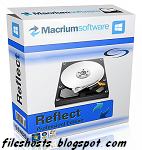 Macrium Reflect 5.1.5870