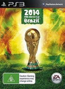 2014 FIFA World Cup Brazil PS3 - GCP