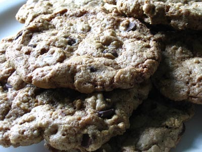 Image Result For Chewy Chocolate Chip Cookies Recipe