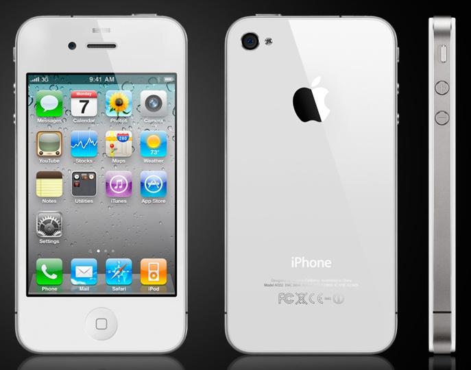 Apple IPhone 4 2010