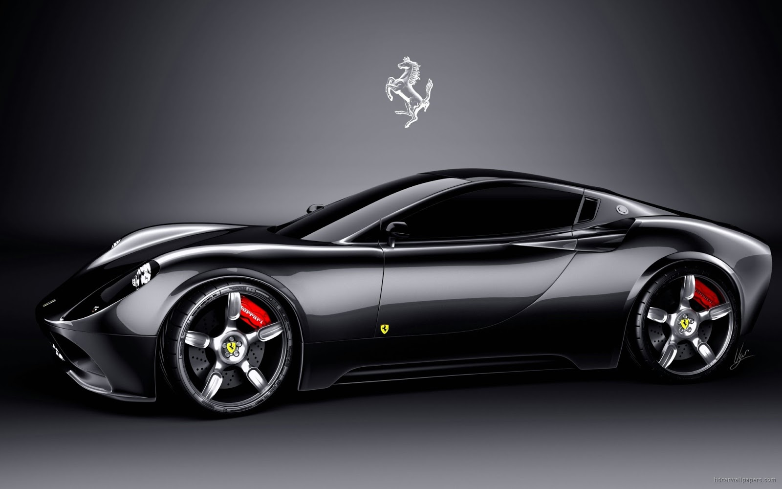 Cool Sports Cars Ferrari: New Cool Cars 2013