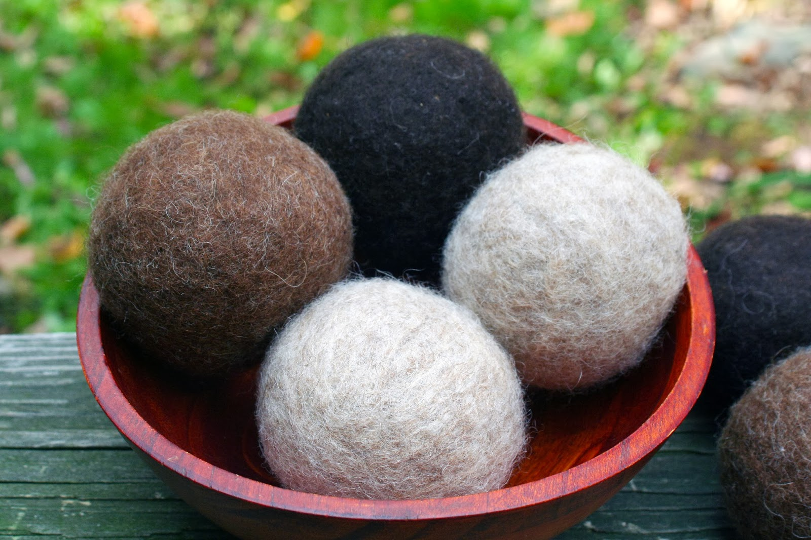 how to get lint balls off clothes in dryer