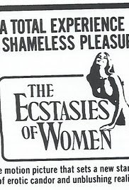 [+18] The Ecstasies of Women 1969 720p BRRip x264 AAC-ETRG 700MB