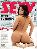 revista sexy dezembro 2015