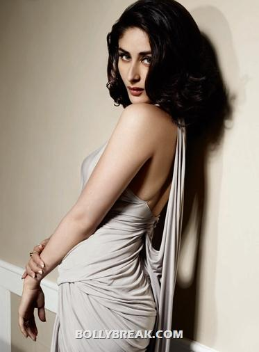 Kareena Kapoor GQ Photoshoot - Reloaded