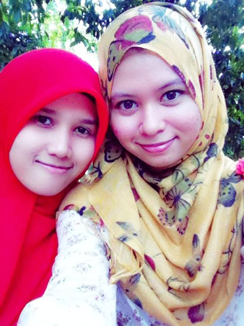 Me & Bestie