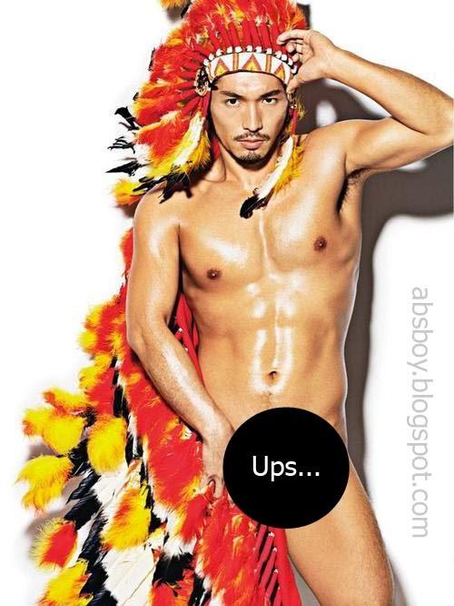 hottest Japan Gay Actor Koh Masaki