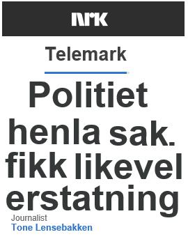 NRK-SAK