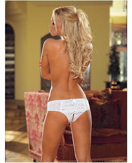 http://www.ebay.com/itm/Stretch-Lace-Open-Crotch-Low-Rise-Short-w-Ruffled-Lace-Back-White-S-M-L-/290960292263?pt=US_Women_s_Panties&var=&hash=item8967b6c691