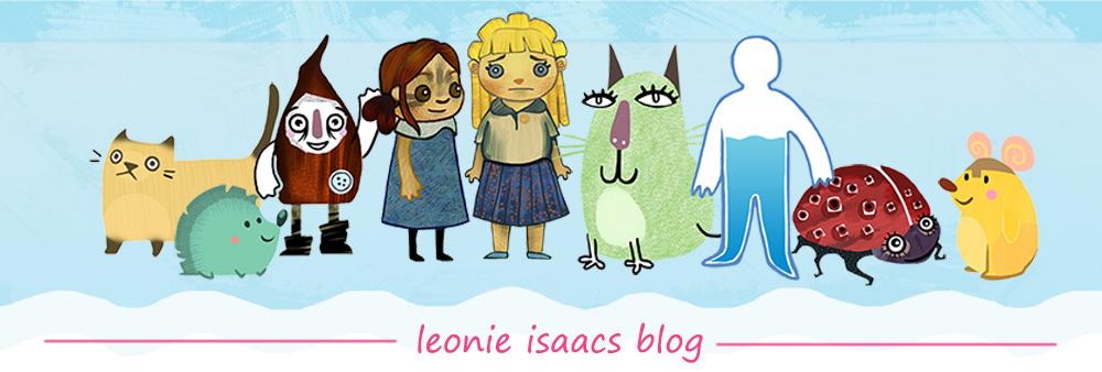leonie isaacs