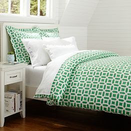 Prose Pearls Amp Polka Dots College Chic Bedding
