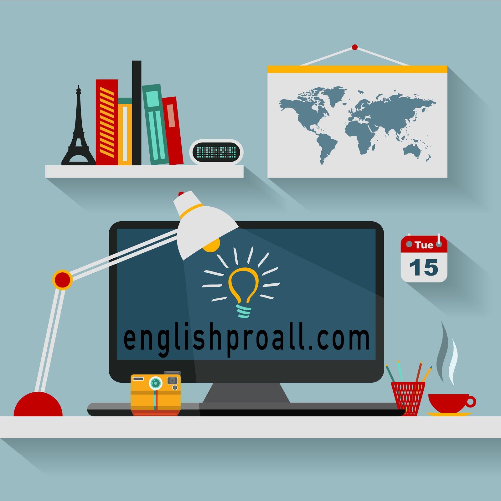 www.englishproall.com