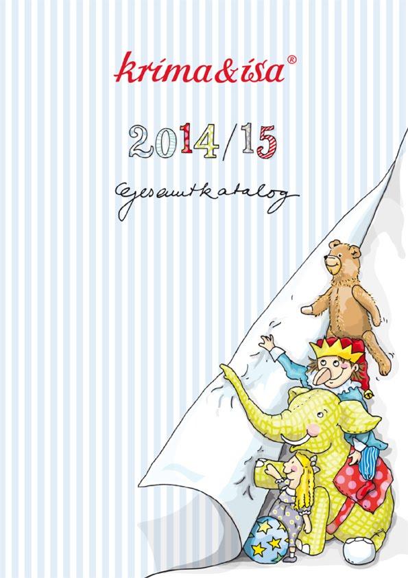 Krima & Isa 2014/15