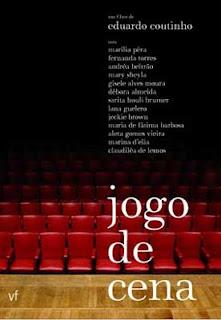 Jogo de Cena - Eduardo Coutinho