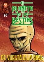 El Planeta de las Bestias - 2