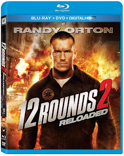 Watch 12 Rounds: Reloaded (2013) movie free online