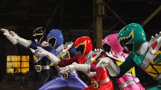Tokumei Sentai Go-Busters vs. Gokaiger Zyuden Sentai Kyoryuger