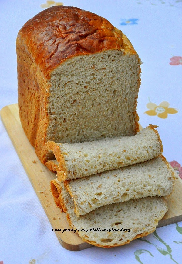 Wholemeal Bread Flour For Cakes