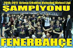 2010-2011 AEVL Şampiyonları