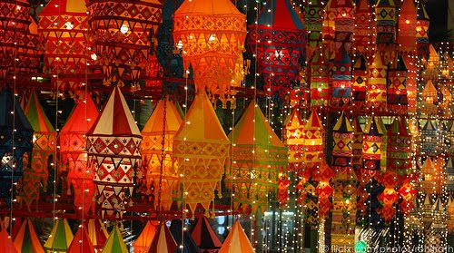 Odissy crafts applique diwali lamp shades we are amongst the distinguished applique lamp shades manufacturer and exporter in india who introduce a wide array of handmade lamp shades that can also be mozeypictures Image collections