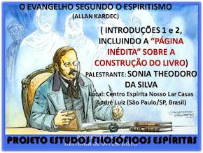 <strong>O EVANGELHO SEGUNDO O ESPIRITISMO: Introdução e Página Inédita sobre Allan Kardec</strong>