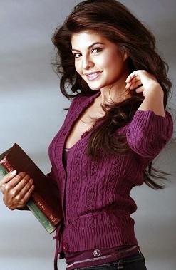 Hot Jacqueline Fernandez Pictures