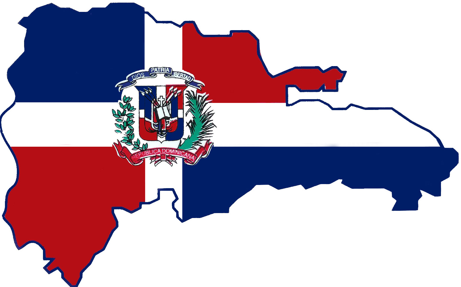 Nuesta República Dominicana