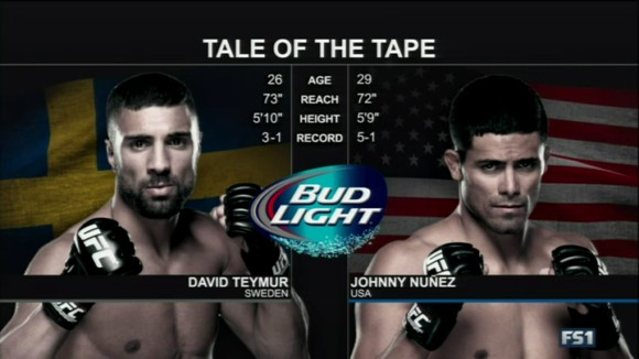 the ultimate fighter season 22 episode 1 levis commons movie