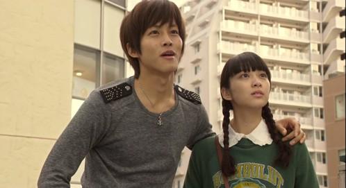 [J-Movie] Kyou, koi wo hajimemasu 3